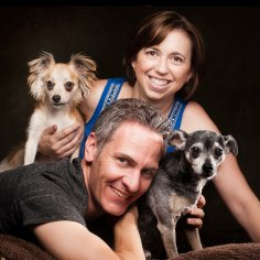 Phoenix Arizona Pet portrait review